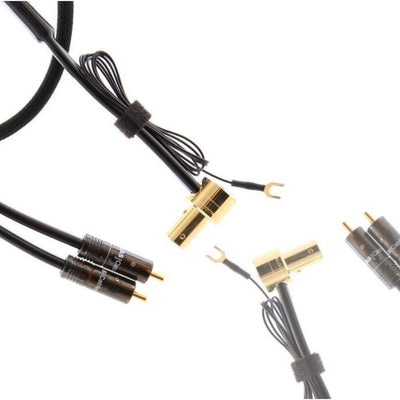 Atlas Cable Hyper RCA Tonearm Cable