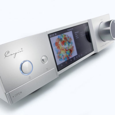 Cayin iDAP-6 Desktop Network Music Player