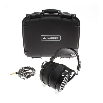 Audeze LCD-4 Open-Back Planar Magnetic Headphone
