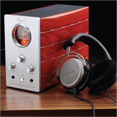 Cayin HA-1A Mk2 Headphone Amplifier