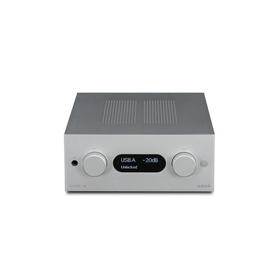 Audiolab M-ONE Integrated Amp/DAC