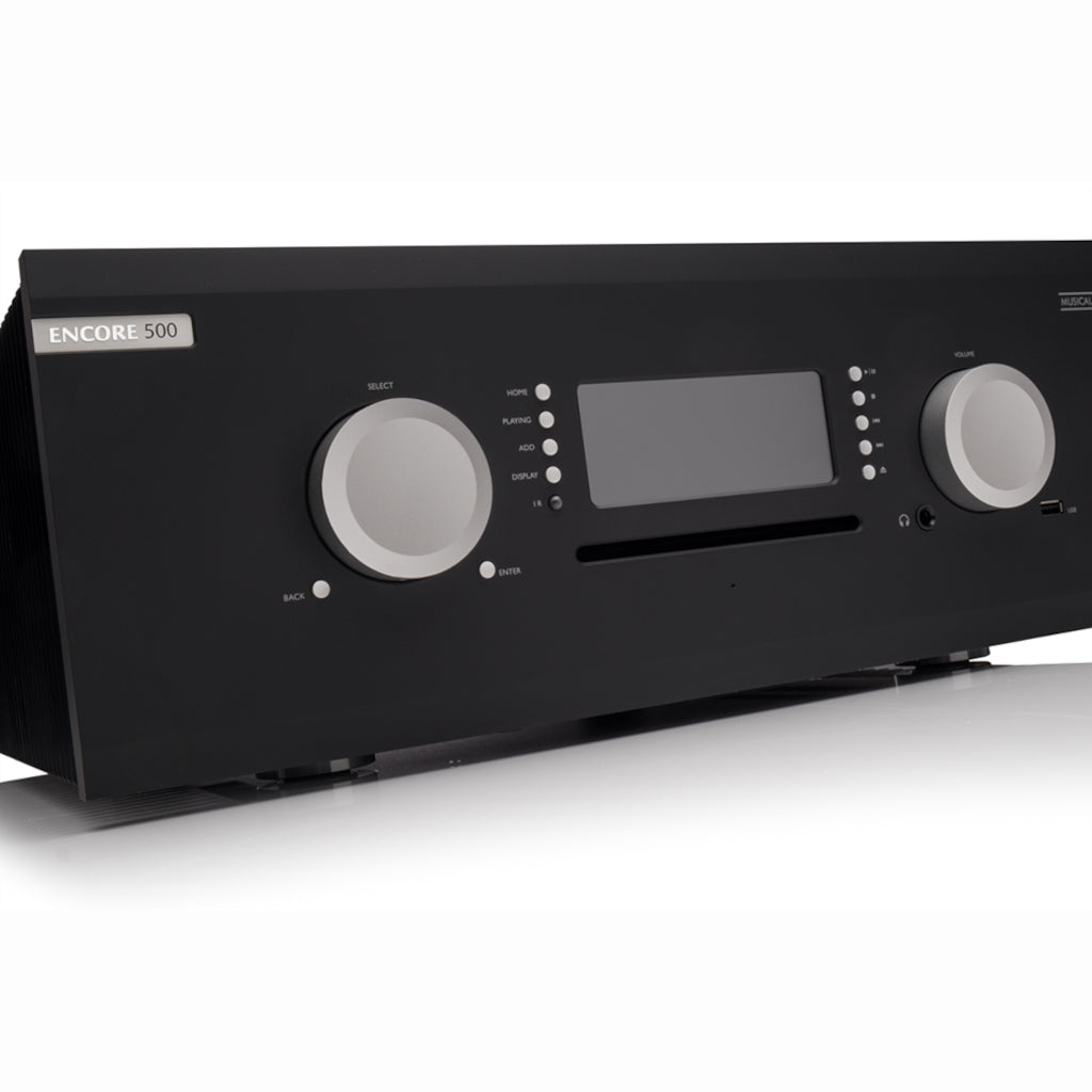 Musical Fidelity M8 Encore 500 Music Streaming System