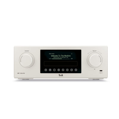 T+A MP 3100 HV Multi-Source SACD-Player