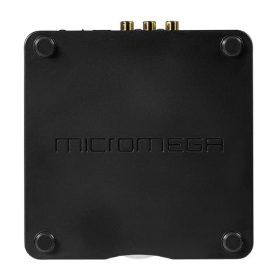Micromega MyDAC Digital to Analog Converter
