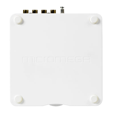 Micromega MyGroov MM/MC Phono Stage