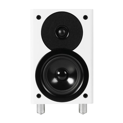 Micromega MySpeaker 2 Way Bookshelf Speakers