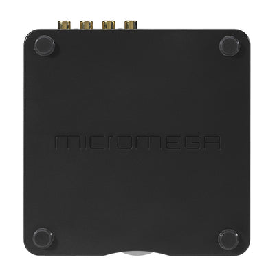 Micromega MyZic Headphone Amplifier