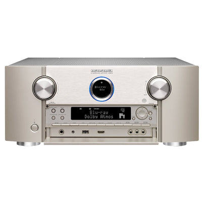 Marantz SR8012 11.2 Channel Full 4K Ultra HD AV Surround Receiver with HEOS