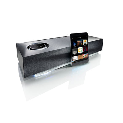 Naim Mu-So Wireless All-In-One Music System