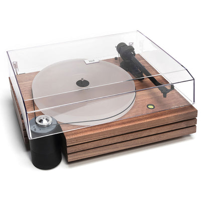 Music Hall MMF-9.3 Walnut Turntable