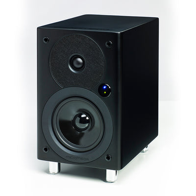 Micromega MySpeaker 2 Way Active Bookshelf Speakers