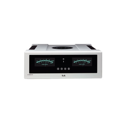 T+A A 3000 HV Mono/Stereo Power Amplifier