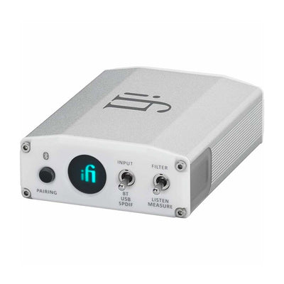 iFi Nano iOne Portable DAC with Bluetooth/USB/SPDIF Inputs