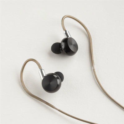 Aedle ODS-D Essential In-Ear Headphone