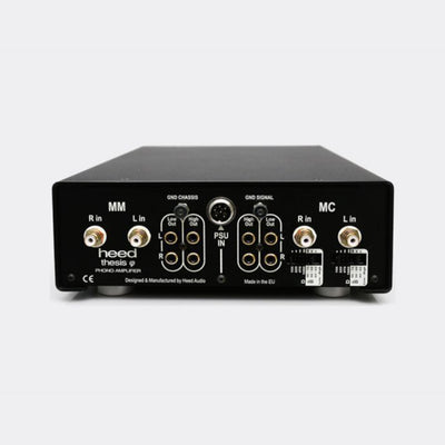 Heed Audio Thesis Phi MM/MC Phono Pre-amplifier