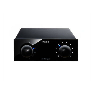Heed Audio Obelisk PRE Pre-amplifier