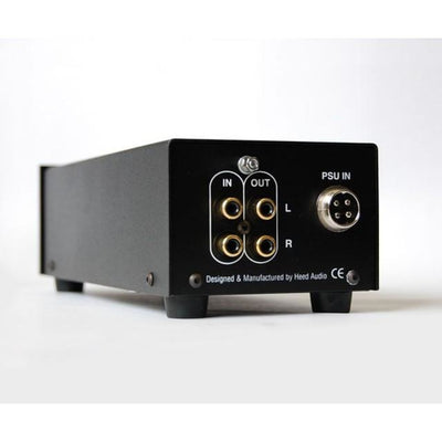 Heed Audio Questar Phono Pre-amplifier