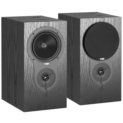 Rega RX1 Bookshelf Speakers