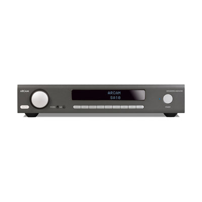 Arcam SA10 Class A/B Integrated Amplifier