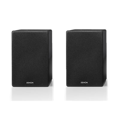 Denon SC-N10 Bookshelf Speakers
