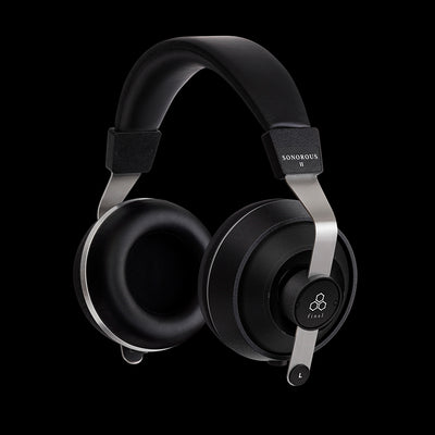Final Audio Sonorous II Closed Back Headphone