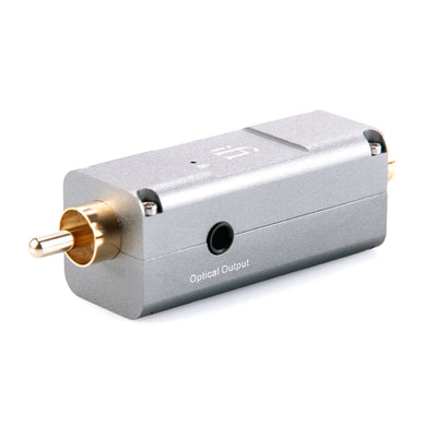 iFi SPDIF iPurifier Optical/Toslink Noise Filter
