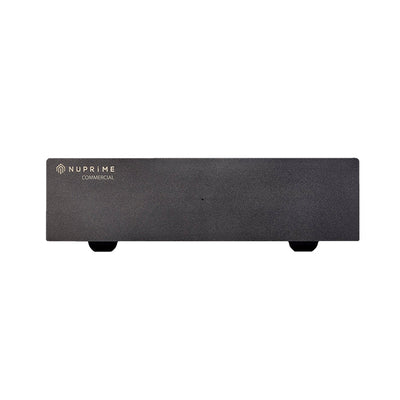 NuPrime STA-6 Stereo Amplifier (Commercial)