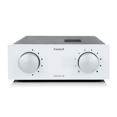 Heed Audio Obelisk Si Integrated Amplifier