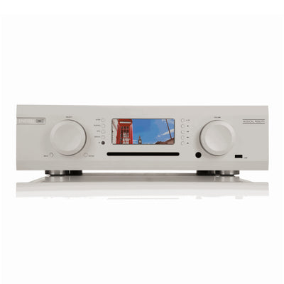 Musical Fidelity M6 Encore Connect Music Streaming System