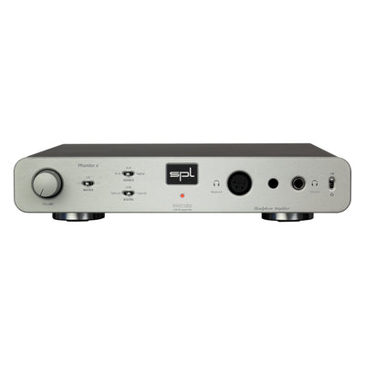 SPL Phonitor e Headphone Amplifier