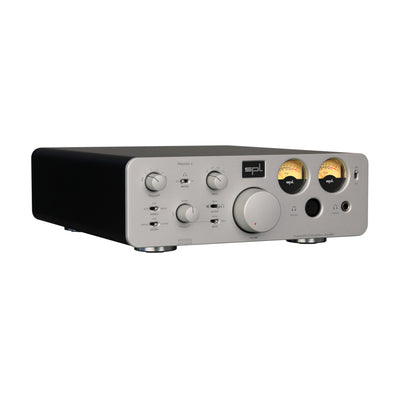 SPL Phonitor x Headphone Amplifier