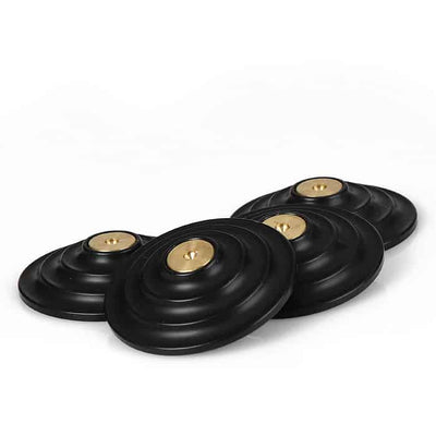 Solid Tech Floor Protectors (4-pack)