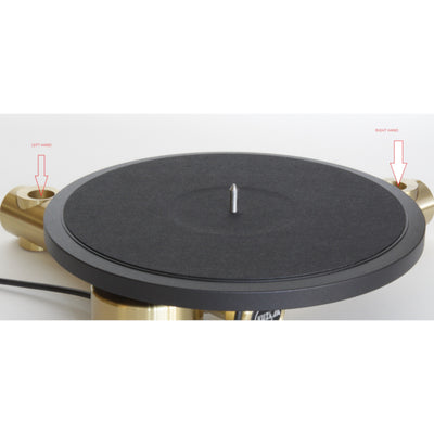 Kuzma Stabi SD Turntable