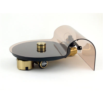 Kuzma Stabi S Turntable