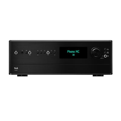 T+A PA 2500 R Integrated Amplifier