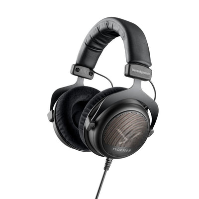 Beyerdynamic Team TYGR Gaming Headphone Bundle