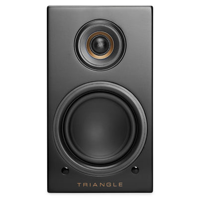 Triangle Active Series - LN01A Bookshelf Speakers