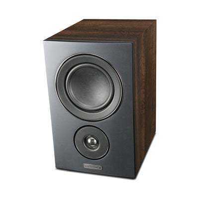 Mission LX-2 Bookshelf Speakers