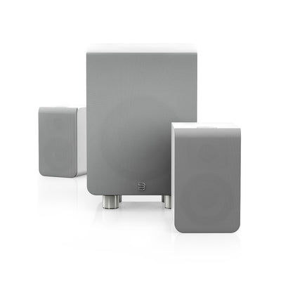 Bluesound Duo 2.1 Channel Speaker Set