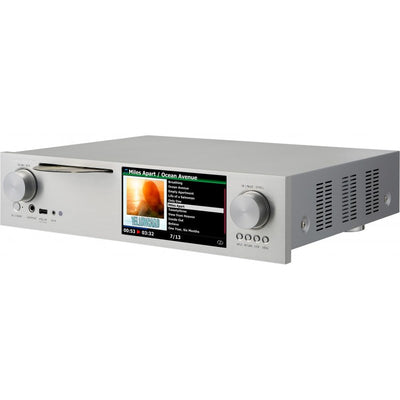 Cocktail Audio X45 Pre-Amplifier/MQA DAC/UPnP Music Server