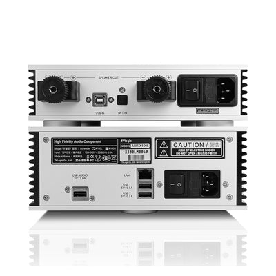 Aurender X-PAC Music Server & DAC