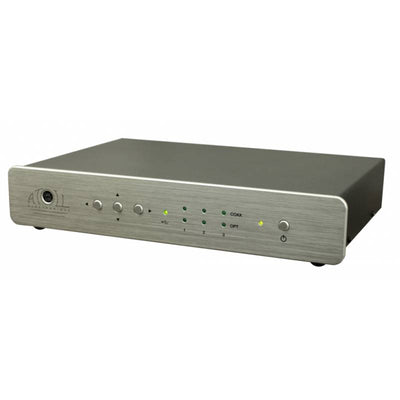 Atoll DAC100se Digital to Analog Converter