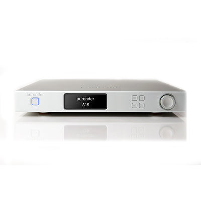 Aurender A10 Caching Music Server & DAC