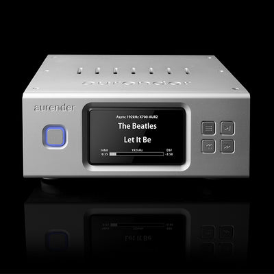 Aurender X100 Caching Music Server/Streamer