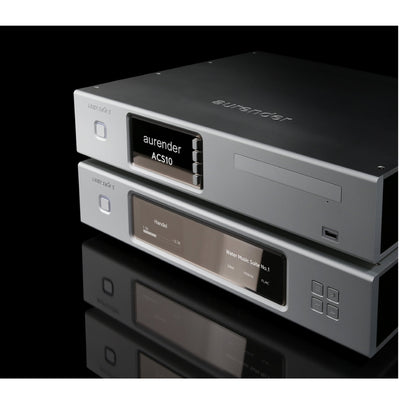 Aurender ACS10 Caching Music Server & DAC