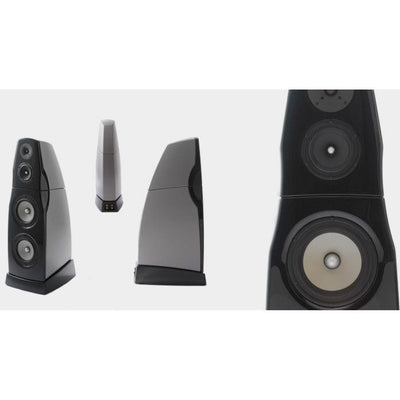 Electrocompaniet The Nordic Tone Model 1 Floor Standing Speaker
