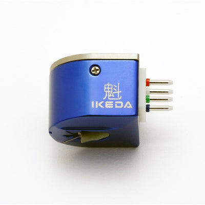 Ikeda KAI MC Phono Cartridge