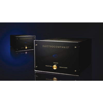 Electrocompaniet AW400 Monoblock Class A Power Amplifier