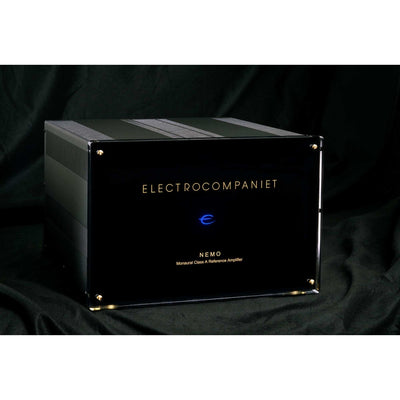 Electrocompaniet AW600 NEMO Mono Block Power Amplifier