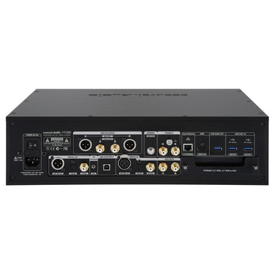 Cocktail Audio X45 Pro CD Ripper/Music Streamer/Server